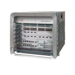 Aggregation Services Routers